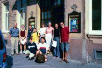 Vienna Mission Group