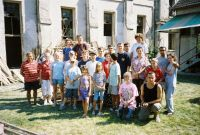 Fellowship in Mission - Vrbas Group