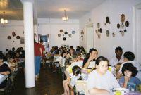 Lunch at Methodist Children's Camp
